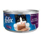 Felix paté pavo y menudencias 156 gr