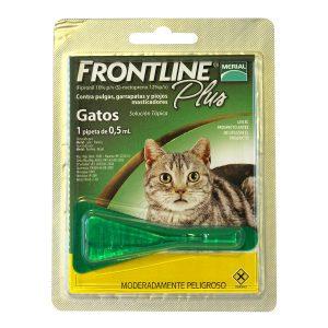 Pipeta Para Gatos
