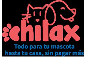 Logo Chilax color