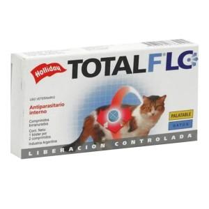 TOTAL FULL LC GATOS DESPARASITANTE (2COMP)
