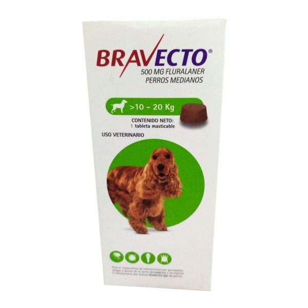 Bravecto 500mg