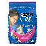 PURINA CAT CHOW GATITOS FORTI DEFENSE