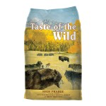 TASTE OF THE WILD PERRO ADULTO HIGH PRAIRIE
