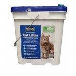 CAT LITTER ARENA PARA GATO 42LB