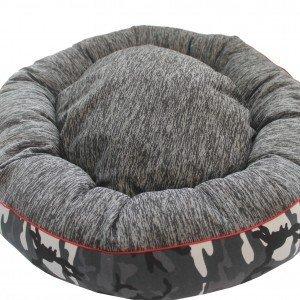 cama para perro tipo dona