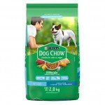 DOG CHOW EXTRALIFE CONTROL DE PESO ADULTO