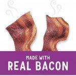 purina begging bacon real bacon
