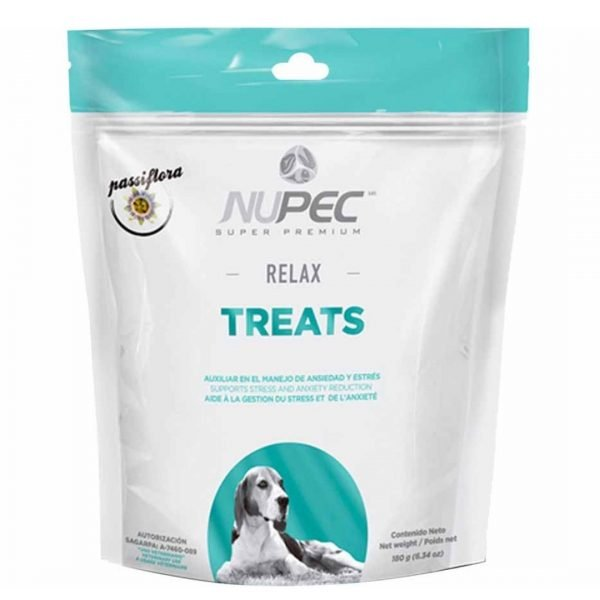 NUPEC PERRO RELAX TREATS