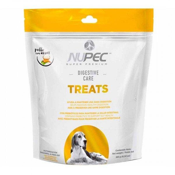 nupec perro digestive care treats