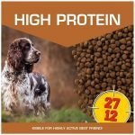 SPORTMIX HIGH PROTEIN high protein