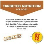 SPORTMIX HIGH PROTEIN target nutrition