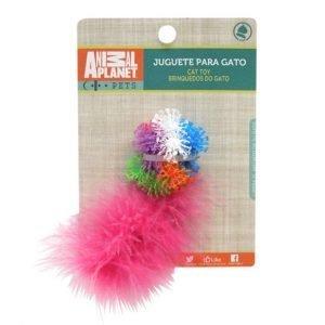 juguete para gato animal planet